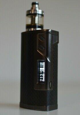 Sigelei Fuchai 213w Box Mod Akkuträger & Apire NAutilus X Verdampfer E-Zigarette