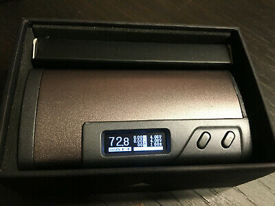 Sigelei Fuchai 213W braun Akkuträger - E-Zigarette