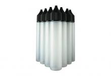 10x Unicorn Flasche 30ml Nadelflasche Liquidflasche für E-Liquid E-Zigaretten elektrische Zigaretten – verbesserte Version – kein Überdrehen oder Auslaufen.