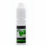 Grüner Apfel – 0mg (ohne Nikotin) – Elvapo E-LIQUID