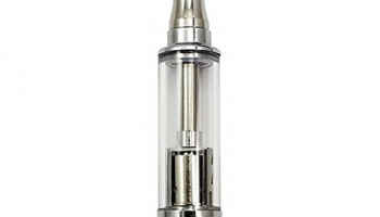 – Aspire K1 BVC Glas Clearomizer – eGo Verdampfer 14mm E-Zigarette 2,0ml E-Liquid