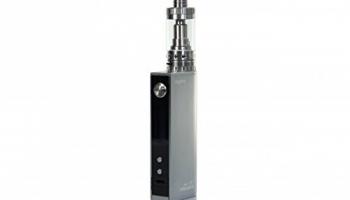 Aspire Odyssey Mini E-Zigaretten Set – (Triton- und Pegasus Mini) (silber)