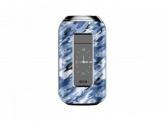 – Aspire Skystar Touch Akkuträger 210 Watt Mod-Box ww. mit 2x2500mAh f e-Zigarette