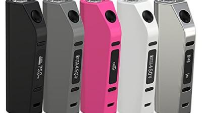Aster TC Mod 75W Eleaf, Farbe:deep pink