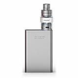 Authentisch Smok Micro One Komplettset Rostfreier Stahl – R80 Tc Akkuträger 4400mAh / Micro Tfv4 Full Kit Null Nikotin E-Zigarette
