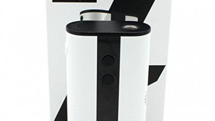 Authentische Kanger Kangertech KBox 70W Weiß TC Akkuträger Farbe Rot