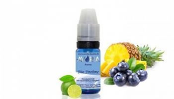 Avoria Aroma Blue Pinelime 12ml