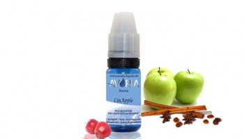 Avoria Aroma CinApple 12ml