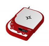 CappRondo CRS-15X Magnetic Stirrer, 1500 UpM einzustellbare Geschwindigkeit und Timer, PC.