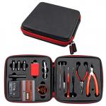 Coil Master DIY V2KIT Werkzeug-Set für Ohmmeter, mit Keramik-Pinzette + spitzzange + Schere