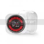 Coil Master K Clapton 30G + 26G 0,4mm Draht