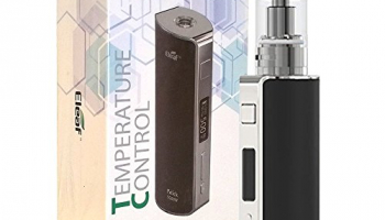 E-Zigarette: iStick TC 60W Full Kit