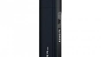 E Zigarette Starterset for Heets, Kompatible Elektronische Zigarette 1200 mah Batterie Zigarettenpatrone Verfügbar