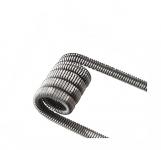 ecig-tools 10 Stück Alien Clapton Coil, 0,45 Ohm.