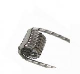 ecig-tools 10 Stück Tiger Coil, 0,36 Ohm.