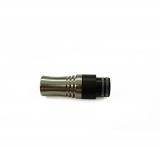ecig-tools Drip Tip mit Spritzschutz für 510 & 901