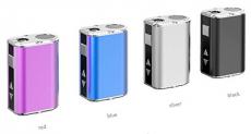 Eleaf iStick Mini 10W MOD mit 1050 mAh Akku e-Zigarette, schwarz