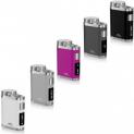 Eleaf iStick Pico Mega Express Kit 80W Akkuträger Farbe Anthrazit