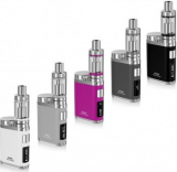 Eleaf iStick Pico Mega Full Kit 80W / MELO 3 – Steam-Time Farbe Pink