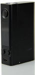 eVic VTC Dual TC Box Mod 75/150 Watt – InnoCigs produced by Joyetech (schwarz)