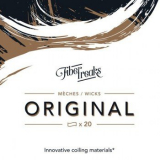 Fiber Freaks Original Original Wicks