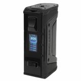 GeekVape Aegis Legend MOD 200 Watt, Riccardo e-Zigarette – Akkuträger, stealth black