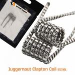 Geekvape Juggernaut Coil SS316L Fertigwickelung (2er Pack).
