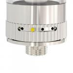 IJOY Faatank Verdampfer für alle 510er und eGo-T Modelle (neues Patent) 0,0 mg Nikotin.