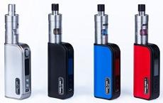 Innokin Coolfire IV Plus 70W iSub Apex Kit – Blau