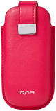 IQOS LEATHER POUCH – PINK.