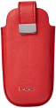 IQOS LEATHER POUCH – RED.