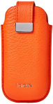 IQOS LEATHER POUCH – TIGER LILY.