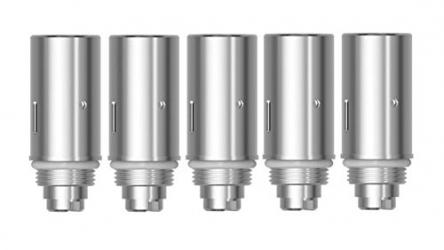 Joyetech C3 DUAL Verdampferkopf, 5 Stück, 1,6 Ohm.