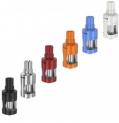 Joyetech Cubis Pro Verdampfer 4ml Hybrid silber