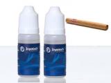 Joyetech E-Liquid VG+PG, 2x10ml CIGAR (Zigarren-Geschmack), 0mg zum Nachfüllen von elektrischen Zigaretten wie eGo-C, eGo-T – 2x10ml CIG