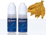 Joyetech E-Liquid VG+PG, 2x10ml WILD-TOBACCO (Tabak-Geschmack), 0mg zum Nachfüllen von elektrischen Zigaretten wie eGo-C, eGo-T – 2x10ml WTOB
