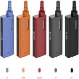 Joyetech eGrip 2 Light VT – 80W 2100mAh Komplettset Farbe Schwarz.