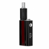 Joyetech eVic-VT 60w 5000 mAh schwarz rot