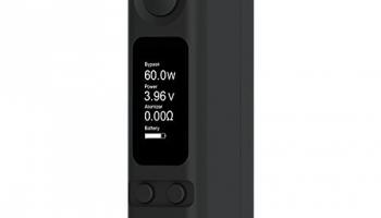 Joyetech eVic – VTC Battery Kit – 60Watt Farbe Schwarz