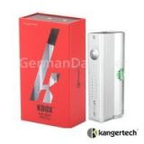 Kanger KBox 40 Watt Sub Ohm Akkuträger Original Kangertech