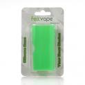 Silikon Schutzhülle Kanger Subox Nano grün