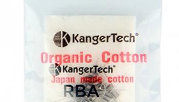 KangerTech 20x RBA OCC Coils / Fertigwicklungen für Subtank Mini, 0.5 Ohm Widerstand, 1er Pack (1 x 20 Stück).