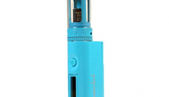 Kangertech SUBOX Mini Subtank KBox 50W Starter Kit Fullkit, blau.