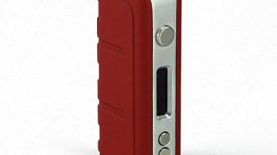KSD TC 500 Box 50 W Akkuträger E-Zigarette – Original KangSiDe von Lila-Apfel
