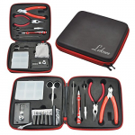 Leknes E-Zigarette DIY Kit Werkzeug-Sets