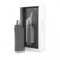 LYNDEN® PRO Mod Kit – Mod Box Akkuträger, E Zigarette Starterset, 10 – 30w, 0,5 & 1,5 Ohm, 2 ml Verdampfer Tankvolumen, ohne 18650 Akku e-Shisha