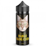 Mango Maine-Coon 10ml Aroma by Cat Club Nikotinfrei.