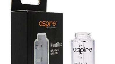 Aspire – Nautilus Glastank – Original Aspire