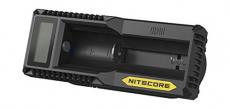 Nitecore UM10 USB-Ladegerät mit LCD-Display für Li-Ion Akku/Einschachtlader.