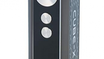OBS Cube X 80 Watt Akkuträger Box Mod